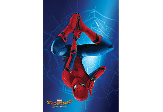 Spider-Man Homecoming Poster Hang