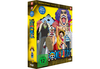 One Piece – Die TV-Serie - Staffel 14 (DVD Box 16) - (DVD)