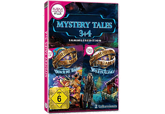 Mystery Tales 3 + 4 - PC