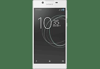 SONY Xperia L1, Smartphone, 16 GB, 5.5 Zoll, Weiß, LTE