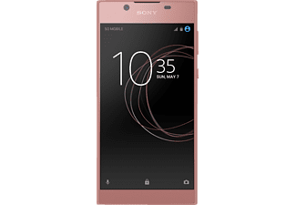 SONY Xperia L1, Smartphone, 16 GB, 5.5 Zoll, Pink, LTE