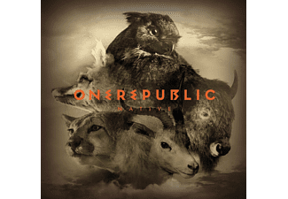 OneRepublic - Native (Reissue, Limited Edition) (Vinyl LP (nagylemez))