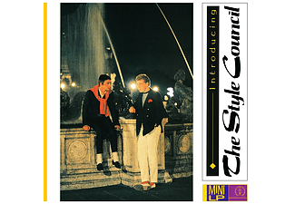 The Style Council - Introducing the Style Council (Limited Edition) (Vinyl LP (nagylemez))