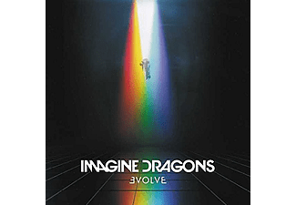 Imagine Dragons - Evolve (Vinyl LP (nagylemez))