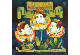 The Beau Brummels - Triangle - (Vinyl)