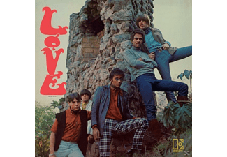 Love - Love (50th Anniversary Edition) - (Vinyl)