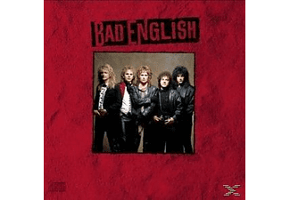 Bad English - Bad English (Lim.Collector's Edition) - (CD)