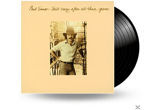 Paul Simon - Still Crazy After All These Years - (Vinyl)