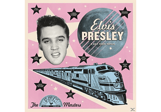 Elvis Presley - A Boy from Tupelo: The Sun Masters - (Vinyl)