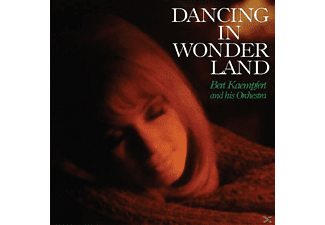 Bert Kaempfert And His Orchestra - Dancing In Wonderland - (CD)