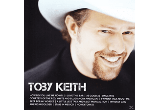 Toby Keith - Icon - (CD)