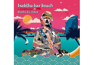 VARIOUS - Buddha-Bar Barcelona - (CD)
