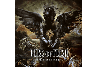 Bliss Of Flesh - Empyrean - (Vinyl)