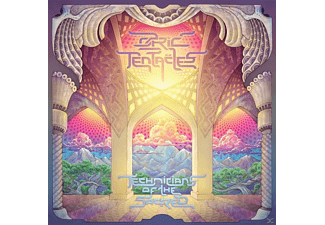 The Ozric Tentacles - Technicians Of The Sacred - (CD)
