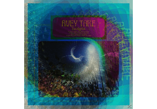 Avey Tare - Eucalyptus (2LP+MP3) - (LP + Download)
