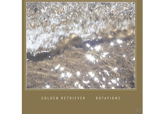 Golden Retriever - Rotations (LP+MP3) - (LP + Download)