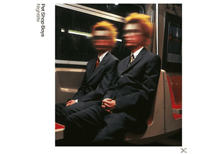 Pet Shop Boys - Nightlife:Further Listening 1996-2000 - (CD)