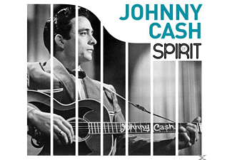 Johnny Cash - Spirit Of - (CD)