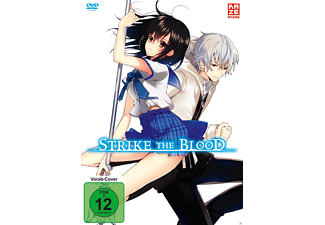 Strike the Blood - Vol. 1 - (DVD)