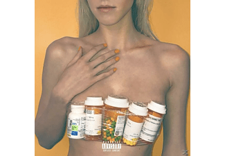 Blackbear - Digital Druglord - (CD)