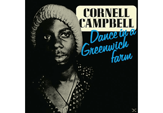 Cornell Campbell - Dance In A Greenwich Farm - (CD)