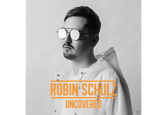 Robin Schulz - Uncovered [CD]