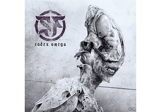 Septicflesh - Codex Omega (2LP Gatefold,Black) - (Vinyl)