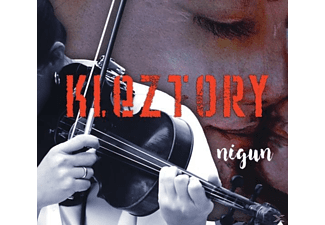 Kleztory - Nigun - (CD)
