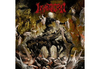 Incantation - Profane Nexus - (CD)