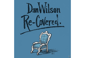 Dan Wilson - Re-Covered - (CD)