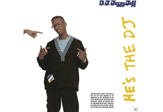 DJ Jazzy Jeff & The Fresh Prince - He's the DJ,I'm the Rapper - (Vinyl)