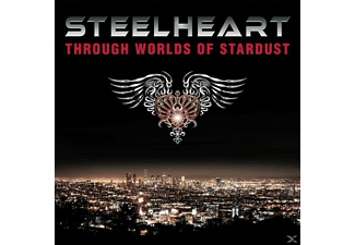 Steelheart - Through Worlds Of Stardust (Ltd.Gatefold) - (Vinyl)