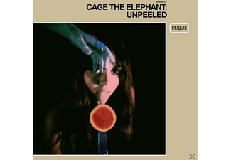 Cage The Elephant - Unpeeled - (Vinyl)
