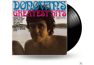 Donovan - Greatest Hits (1969) [Vinyl]