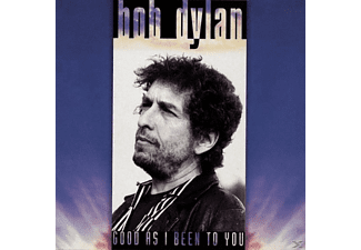 Bob Dylan - Good as I Been to You - (Vinyl)