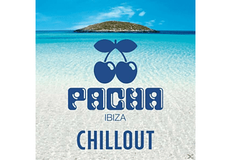 VARIOUS - Pacha Chillout - (CD)