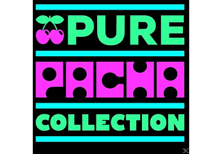 VARIOUS - Pure Pacha Collection 2017 - (CD)