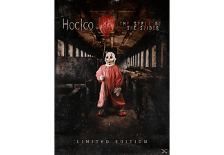 Hocico - The Spell Of The Spider (Ltd.Deluxe 3CD) - (CD)