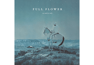Us And Us Only - Full Flower - (CD)