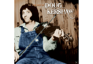 Doug Kershaw - Very Best Of Doug Kershaw - (CD)