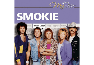 Smokie - My Star - (CD)