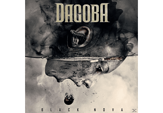 Dagoba - Black Nova - (CD)