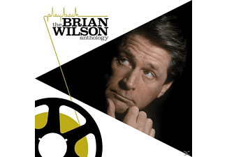 Brian Wilson - Playback:The Brian Wilson Anthology - (CD)