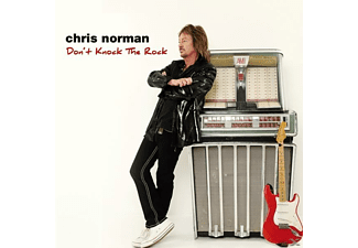 Chris Norman - Don't Knock The Rock - (CD)