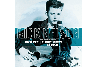 Rick Nelson - Rick Is 21/Album Seven By Rick - (Vinyl)
