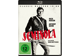 Seminola - (Blu-ray)