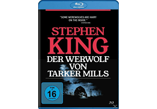 Stephen King: Der Werwolf von Tarker Mills - (Blu-ray)