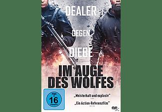 Im Auge des Wolfes [DVD]