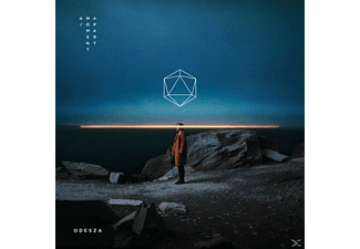Odesza - A Moment Apart (CD+MP3) - (CD + Download)