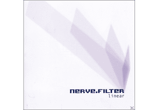 NERVE.FILTER - Linear - (CD)